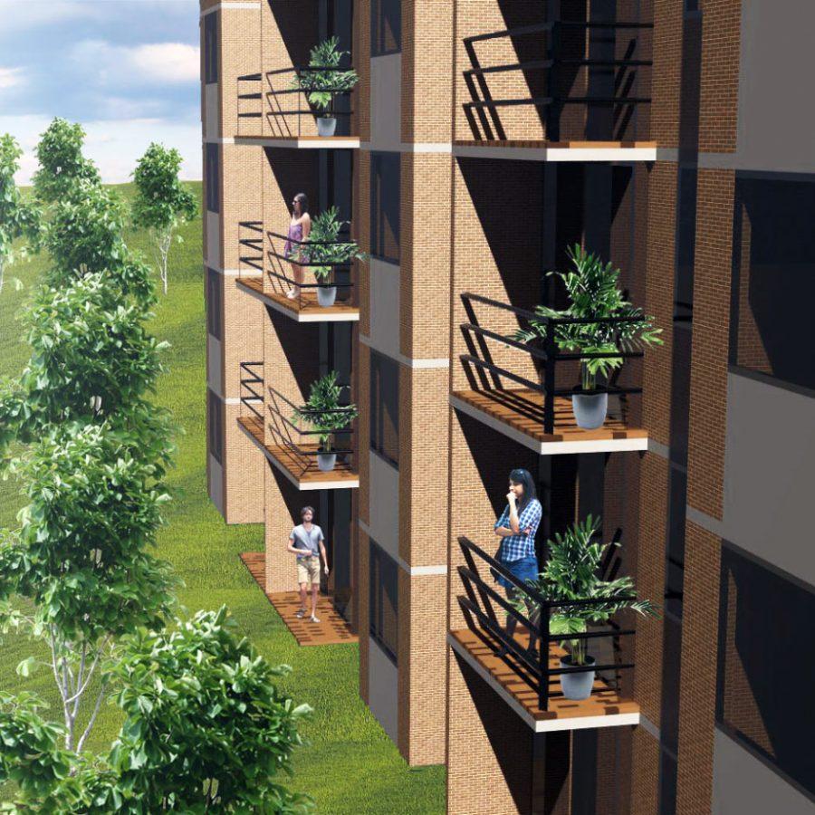 Urbanizacion Monteverde